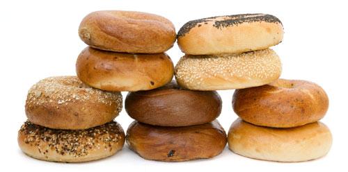 Appetitosi bagels